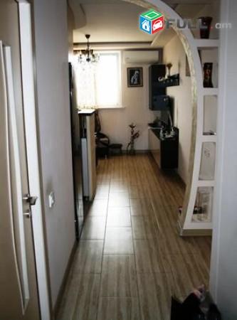 Դ. Դեմիրճյան փող 2 սենյականոց բնակարան 44 ք. մ. ID 90371
