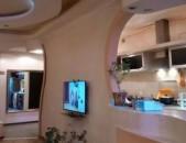 4 սենյականոց բնակարան Մամիկոնյանց փողոցում, ՉԵԽԱԿԱՆ նախագիծ, ID 101759