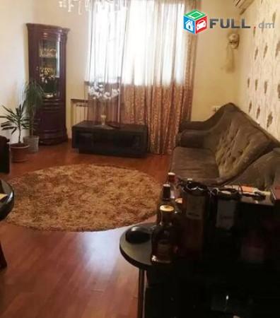2 սենյականոց արևկող բնակարան 62 ք. մ. ID 101118