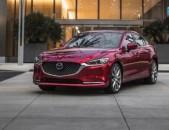 Mazda 6 , 2018թ.