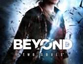 Playstation 4 Խեղեր Ps 4 Ps 3 Լիցենզիոննի ու երաշխիքով Օրիգինալ փաթեթով Beyond:
