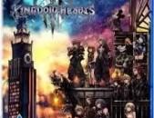 Playstation 4 Խեղեր Ps 4 Ps 3 Լիցենզիոննի ու երաշխիքով Օրիգինալ փաթեթով KINGDOM