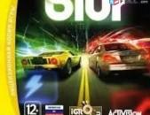 Ps4 Խեղեր Playstation4 Ps3 Ps 4 Լիցենզիոննի ու երաշխիքով Օրիգինալ փեթեթ Blur