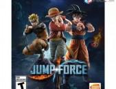 Playstation 4 Խեղեր Ps 4 Ps 3 Լիցենզիոննի ու երաշխիքով Օրիգինալ փաթեթով JUMP FOR