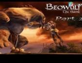 Ps4 Խեղեր Playstation4 Ps3 Ps 4 Լիցենզիոննի ու երաշխիքով Օրիգինալ փեթեթ Beowulf: