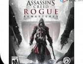Playstation 4 Խեղեր Ps 4 Ps 3 Լիցենզիոննի ու երաշխիքով Օրիգինալ փաթեթով Assassin