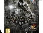 Playstation 4 Խեղեր Ps 4 Ps 3 Լիցենզիոննի ու երաշխիքով Օրիգինալ փաթեթով Arcana H
