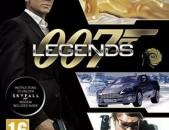Playstation 4 Խեղեր Ps 4 Ps 3 Լիցենզիոննի ու երաշխիքով Օրիգինալ փաթեթով 007 Lege