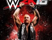 Ps4 Խեղեր Playstation4 Ps3 Լիցենզիոննի ու երաշխիքով Օրիգինալ փեթեթով WWE 2K16