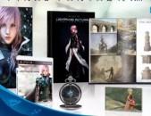 Ps4 Խեղեր Playstation4 Ps3 Ps 4 Լիցենզիոննի ու երաշխիքով Օրիգինալ փաթեթ Lightnin