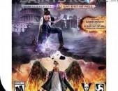 Playstation 4 Խեղեր Ps 4 Ps 3 Լիցենզիոննի ու երաշխիքով Օրիգինալ փաթեթով Saints R