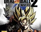 Ps4 Խեղեր Playstation4 Ps3 Լիցենզիոննի ու երաշխիքով Օրիգինալ փեթեթով Dragon Ball