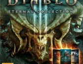 Playstation 4 Խեղեր Ps 4 Ps 3 Լիցենզիոննի ու երաշխիքով Օրիգինալ փաթեթով Diablo I