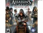Ps4 Խեղեր Playstation4 Ps3 Լիցենզիոննի ու երաշխիքով Օրիգինալ փեթեթով Assassins C