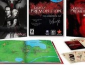 Ps4 Խեղեր Playstation4 Ps3 Ps 4 Լիցենզիոննի ու երաշխիքով Օրիգինալ փեթեթ Deadly P