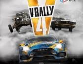 Ps4 Խեղեր Playstation4 Ps3 Լիցենզիոննի ու երաշխիքով Օրիգինալ փեթեթով V-Rally 4