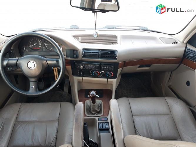 BMW Series 5 , 1992թ.
