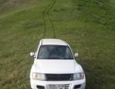 Mitsubishi Pajero , 2001թ.