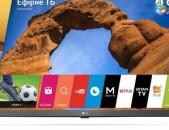 """Լավագույն բրենդի հեռուստացույցներ LG 32LK6100 - 32"""" 81սմ անկյունագծով"""