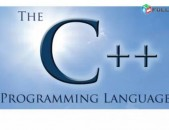 С + + ծրագրավորման լեզվի դասընթացներ խորացված