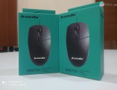 muk / mknik / mouse / мышка Banda MW700
