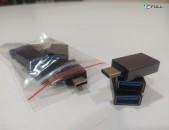 USB OTG / type c to usb 3.0 / perexadnik OTG /