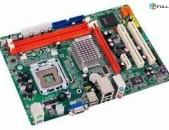 motherboard / mayr plata / materinka / 775 socket G41T-M12 / ddr2 775socket