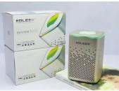 speaker kooler s818 / dinamik / wireless dinamik / bluetooth dinamik /динамик
