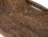 Nardi Artsiv, Նարդի Արծիվ, Нарды орел, Backgammon Eagle