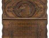 Nardi Artsiv Նարդի Արծիվ Нарды орел Backgammon Eagle