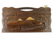 Nardi Ararat / Backgammon Ararat / Гара Арарат