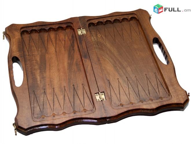 Նարդի Nardi Ararat / Backgammon Ararat / Гара Арарат