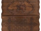 Առագաստանավ Նարդի / парусное судно / sailboat Backgammon