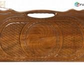 Հայկական զարդանախշ / Armenian ornament