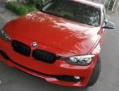 BMW 3 , 2013թ.