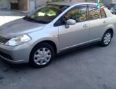 Nissan Tiida Latio , 2004թ.