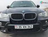 BMW X5 , 2009 - 2010թ. M-paket
