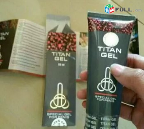 Titan gel Original