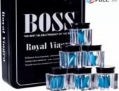 Royal boss viagra vitamin serakan akte erkaracnox mijoc