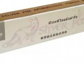 Titan gel, silver fox viagra kananc hamar arajacnum e serakan haraberutyan canku