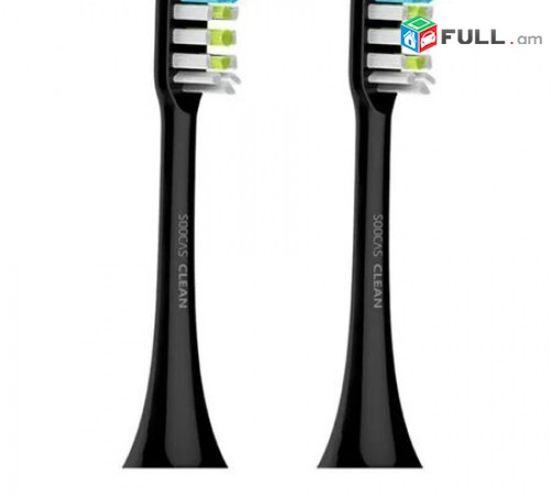 Xiaomi Toothbrush SOOCAS X3 Black Gold