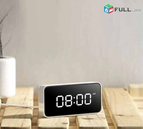 Xiaomi Smart Alarm Clock Bluetooth