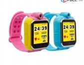 Baby Smart Watch Детские Смарт Часы 3G Մանկական սմարթ ժամ հեռախոս