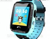 Детские Смарт Часы V68G Часы телефон