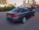 BMW F30 , 2015թ․