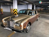 Rolls Royce Corniche , 1979թ․