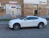 Bentley Continental GT , 2011թ․