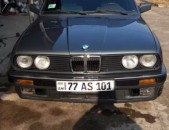 BMW 3, 1987 թ.