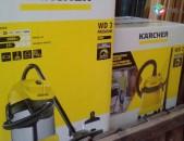 Пылесос Karcher wd 2 wd 3 wd 4 premium