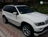 BMW X5 , 2003թ․